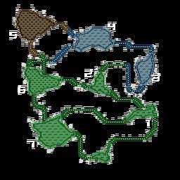 Mapa-Tierras Altas