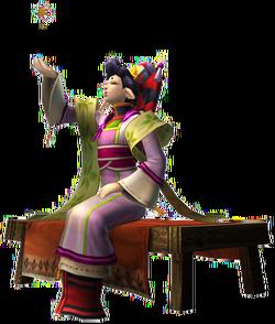 MHP3-Jefe de Yukumo 001.png