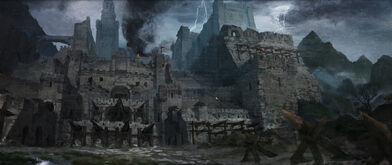 Atalaya Amurallada
