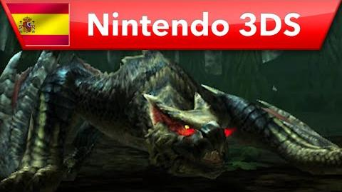 Meta dragon/Monster Hunter Generations en la E3 2016