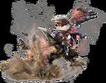 MHXX-Render Diablos Mutado 002