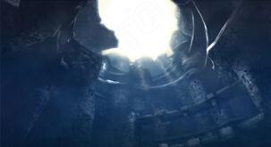 Ruina Submarina