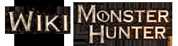 Wiki Monster Hunter