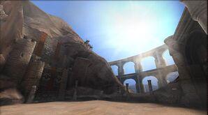 Arena: Tierra
