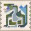MHP3rd-Tigrex Subspecies Icon