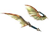 Machetes Plesioth (MH3U)