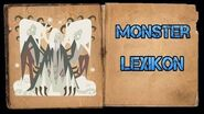 Monster Hunter World Iceborne - Monster Lexikon - Velum-Vaal-Hazak
