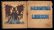 Monster Hunter World Iceborne - Monster Lexikon - Vaal Hazak