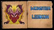 Monster Hunter World Iceborne - Monster Lexikon - Teostra