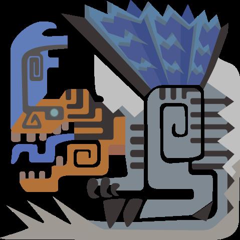 MHWI: Monster