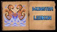 Monster Hunter World Iceborne - Monster Lexikon - Namielle