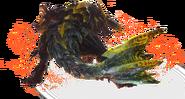 MHWI-Raging Brachydios Render 001