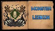 Monster Hunter World Iceborne - Monster Lexikon - Uralter Waldschrat