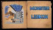 Monster Hunter World Iceborne - Monster Lexikon - Fulgur-Anjanath