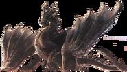 Fatalis - Monster Hunter World Iceborne Version