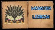 Monster Hunter World Iceborne - Monster Lexikon - Nergigante