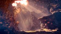 Die Eldorado-Höhlen