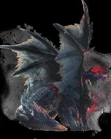 monster hunter world alatreon