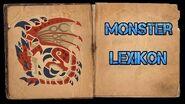 Monster Hunter World Iceborne Monster Lexikon Rathalos