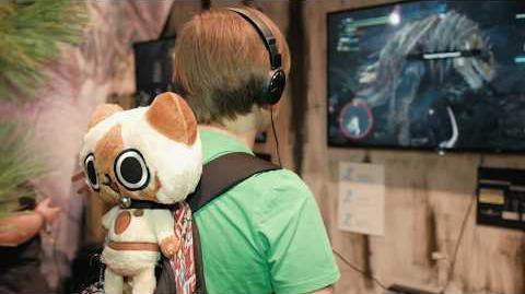 Monster Hunter World Das Spiel kurz und knapp erklärt PS4, Xbox One, PC