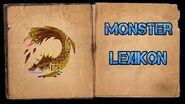 Monster Hunter World Iceborne - Monster Lexikon - Viper-Tobi-Kadachi