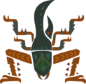 MHW Hornetaur Icon.png