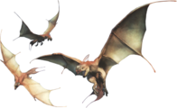 MHW Raphinos Render.png