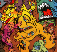 Comics Behemoth