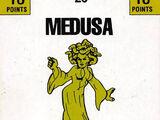 Medusa (Series 1)