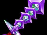 Solaris' Sword