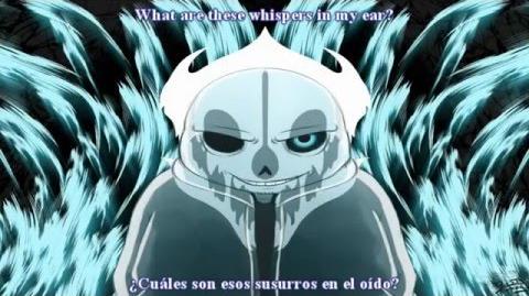 【Radix】Undertale_-_Megalovania_(Sub_Español)