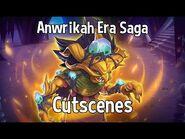 Anwrikah Era Saga Cutscenes - Monster Legends