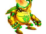 Gold Ra