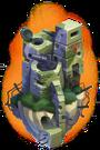 Isla Soldado Atómico