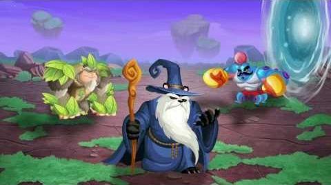 Monster Legends Official Trailer