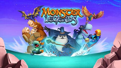 Wiki Monster Legends