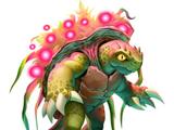Faunus, Guardian of Farming