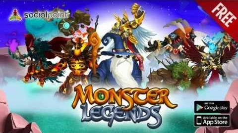 Monster Legends - Noctum Monster Spotlight
