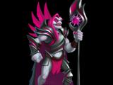 Warmaster Necromancer