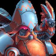 Avatar captain copperbeard v1