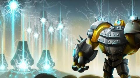 Monster Legends - Hyperion! (Nivel 1 al 90) Combate