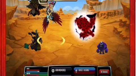 Monster Legends Adventure Map Level 27