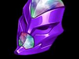Baltasar's Mask