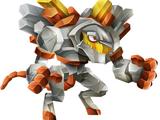 Metalsaur