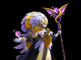 Llum the Magical Matriarch