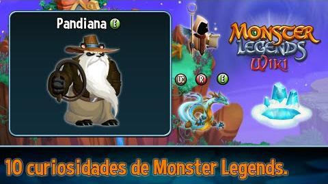 10 curiosidades que desconocías sobre Monster Legends