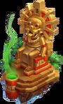 Isla Corte del Emperador