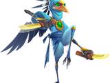 Wing-Su