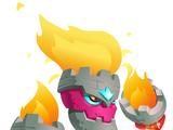 Pyrook