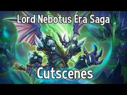 Lord Nebotus Era Saga Cutscenes - Monster Legends
